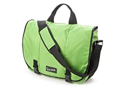 Basic Messenger - Green