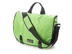 Vespa Basic Messenger - Green