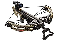 Carbon Express Covert CX-3 SL+ Crossbow Kit
