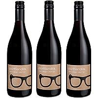 3-Pk. Portlandia Oregon Pinot Noir