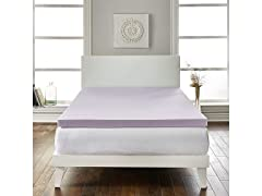 LoftWorks Lavender Infused Foam Mattress