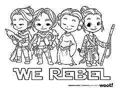 """""""Rebellious Ladies"""" by dooomcat"""