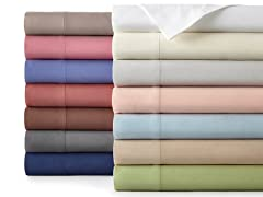 Southshore Linens 100 GSM Brushed Microfiber Sheet Set