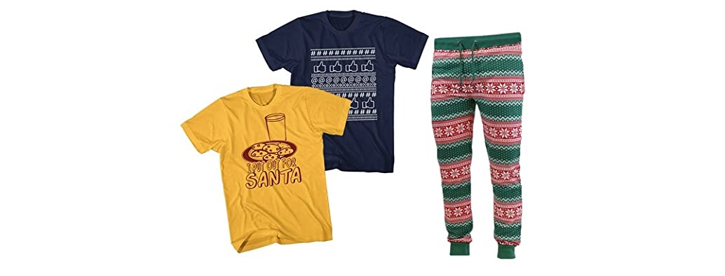 Last Chance Ugly Christmas Apparel