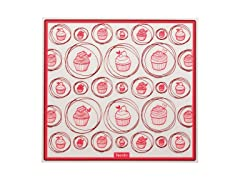 Tovolo Silicone Baking Mat-5 Styles