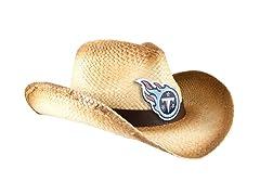 NFL Cowboy Hat - Titans