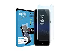 Dome Glass Galaxy S8 Screen Protector