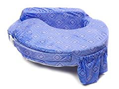 My Brest Friend Deluxe Nursing Pillow