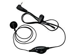 Motorola 53863 Earpiece with Microphone