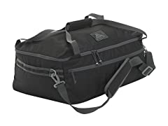 Bristol Duffel Bag, Medium - Raven
