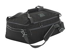 Bristol Duffel Bag, Medium - Raven