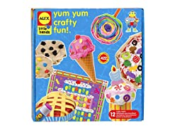 Yum Yum Craft Fun