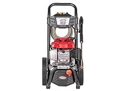Simpson Honda 3,000 PSI Gas Pressure Washer