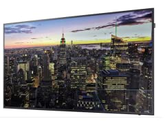 "Samsung LH75Q 75"" 4K UHD Commercial Display"