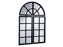 3pc Windowpane Mirror Set