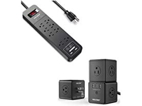 Holsem Power Strips