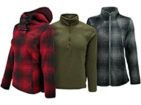 The North Face for Men and Women