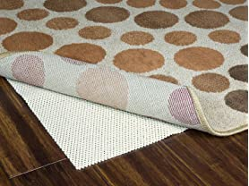 Cushion Grip Indoor Rug Pad - 4 Sizes