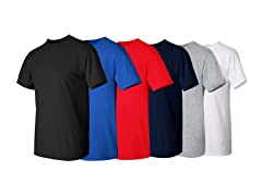 Men's Heavy Weight T-Shirts 6pack