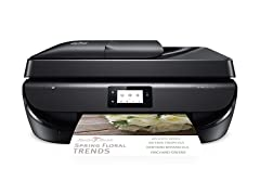HP OfficeJet 5255 Wireless AIO Printer
