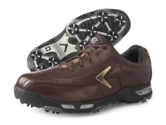 Men's Bio-Kinetic Tour Shoes Brown