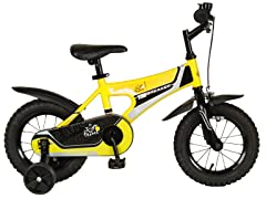 "12"" Tiebreaker Kid's Bicycle"