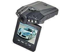 iPM 720P Recorder Dash Camera