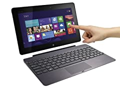 "Asus 10.1"" VivoTab RT Tablet with Keyboard Dock"