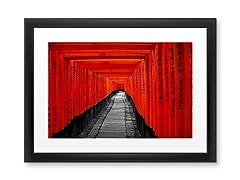 Fushimi Inari by lnFeRnO (2 Sizes)