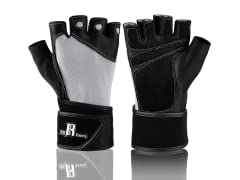RIMSports Wrist Wrap Gloves