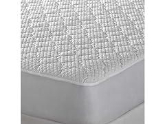 LoftWorks Memory Foam Mattress Pad