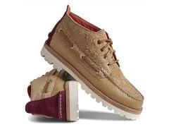 Sperry Men's A/O Chukka Corduroy Shoes