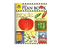 EVAN-MOOR Teacher Plan Book