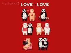 Love is Love - Being Single is OK!