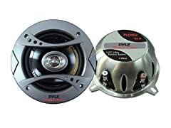 5.25'' 160W 2-Way Speaker System (Pair)