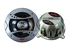 5.25'' 160W 2-Way Speaker System (Pair)