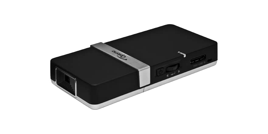 Optoma pico pocket projector for Best buy pico pocket projector