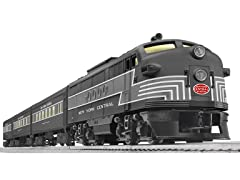 "NY ""Grand Central"" FT Pass RTR Train Set"