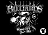 Empire Billiards