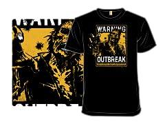 Warning Outbreak