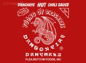 Dragon Fire Sauce