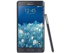 Samsung Galaxy Note Edge (Fully Unlocked) (S&D)