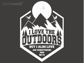 Outdoor Love