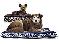 Kilim Deluxe Orthopedic Pet Bed