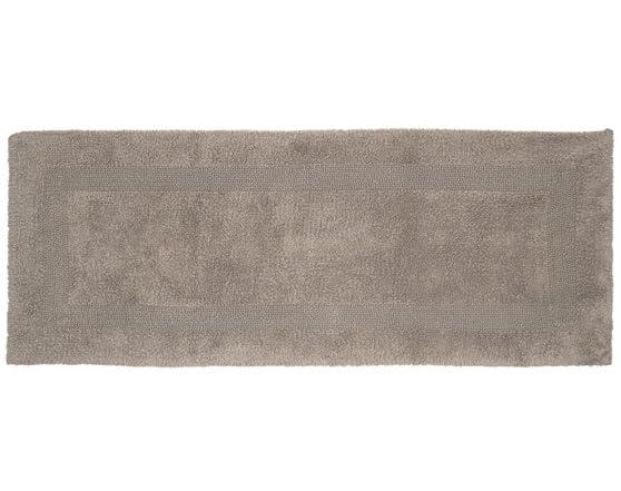 100 Cotton Reversible Long Bath Rug 24x60 12 Colors