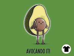 Avocando It!