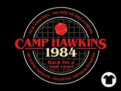 Camp Hawkins