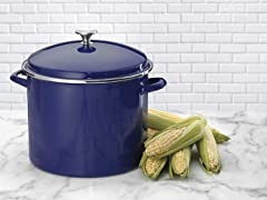 Cuisinart 16 Qt. Stockpot with Lid