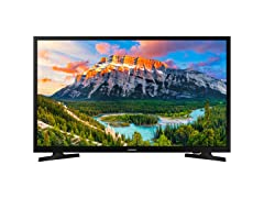 "Samsung 43"" Class N5300 Smart Full HD TV (2019)"