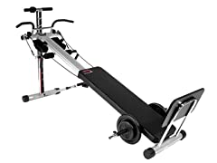 Bayou Fitness Total Trainer Power Pro